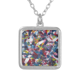 City Life Personalized Necklace