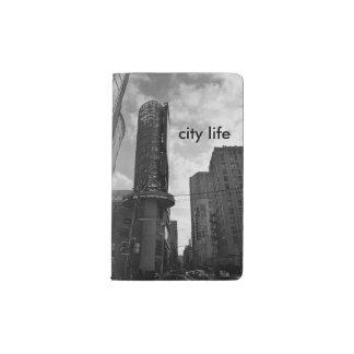 City Life | Pocket Notebook