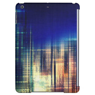 City Lights Case For iPad Air