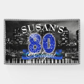 City Lights Elegant Eighty ID191 Banner