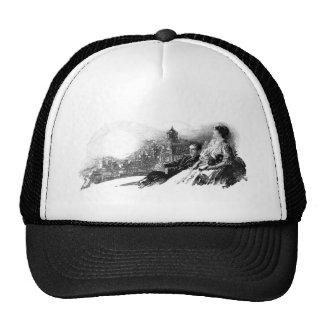City Lights Hat