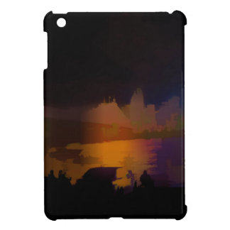City Lights iPad Mini Cases