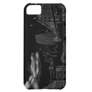 City Lights iphone 5 cases