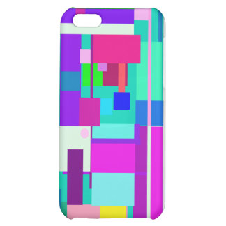 City Lights iPhone 5C Cover