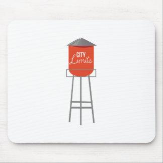 City Limits Mouse Pad