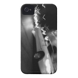 City Limousine at Night Case-Mate iPhone 4 Case