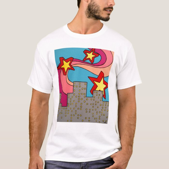 City Livin' T-Shirt