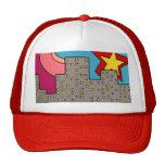"""City Livin'"" Trucker Hat"