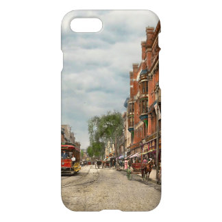 City - Lowell MA - A dam good company 1908 iPhone 8/7 Case