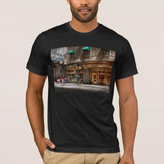 City - MA Boston - Meet me at the Omni Parker T-Shirt