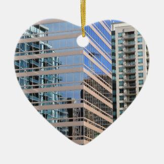 Modern Architecture Ornament architecture styles modern ornaments & keepsake ornaments | zazzle