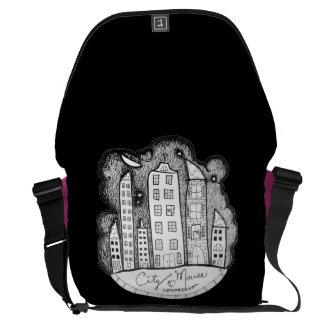 city mouse connection messenger bags