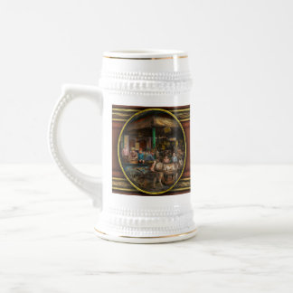 City - New Orleans LA - Frankie and the boys 1910 Beer Stein