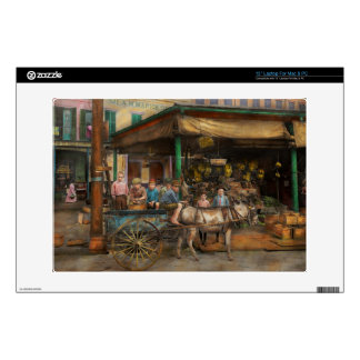 City - New Orleans LA - Frankie and the boys 1910 Laptop Decal