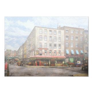 City - New York NY - Fraunce's Tavern 1890 Card