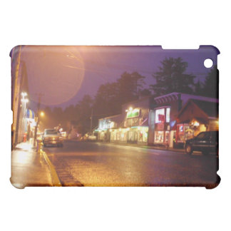 City Night iPad Mini Case