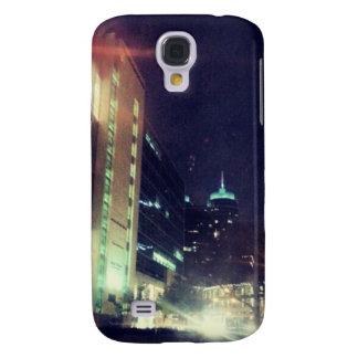 City Night Lights (Photography) Galaxy S4 Case
