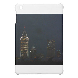City Nights City Lights Case For The iPad Mini