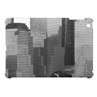 City - NY - Brookfield Place iPad Mini Covers