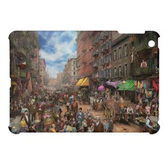 City - NY - Flavors of Italy 1900 Case For The iPad Mini