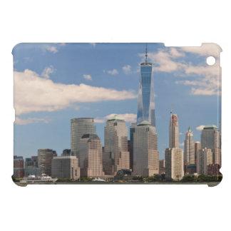 City - NY - The colors of a city iPad Mini Case