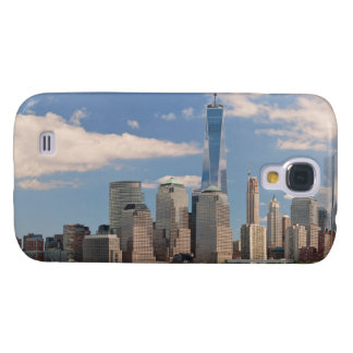 City - NY - The colors of a city Samsung S4 Case