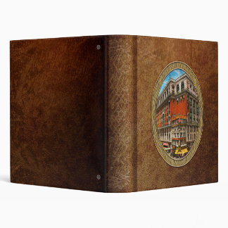 City - NY - The nation's largest dept store 1908 Binder