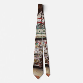 City - NY - Want a paper mister 1903 Tie