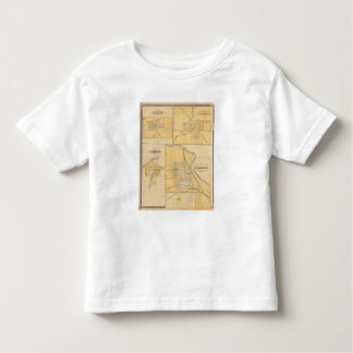 City of Anderson with Frankton Toddler T-shirt