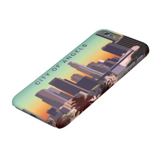 City of Angels Barely There iPhone 6 Case