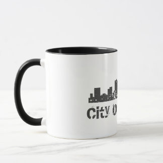 City of Angels (Los Angeles) Mug
