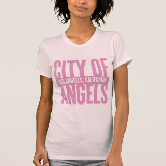 City Of Angels - Los Angeles | Tshirt