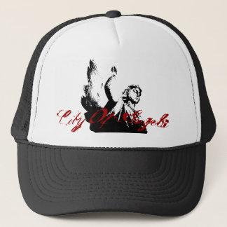 City Of Angels Trucker Hat