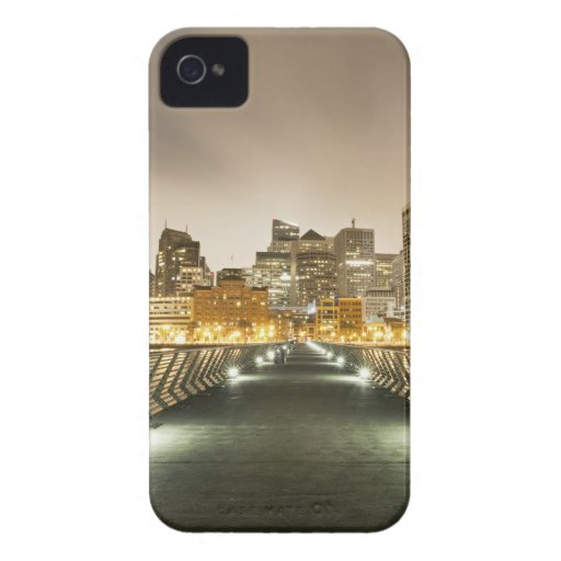 City of Angles iPhone 4 Cases