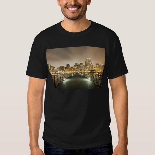City of Angles Tee Shirt