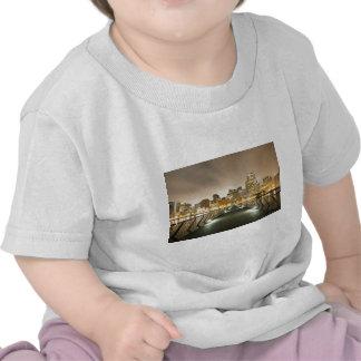 City of Angles T Shirt
