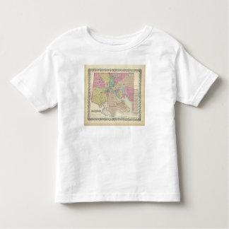 City Of Baltimore Maryland Toddler T-shirt