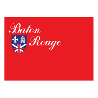 Baton rouge business cards templates zazzle for Business cards baton rouge