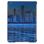 City of broad shoulders and lake Michigan iPad Air Cases