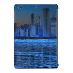 City of broad shoulders and lake Michigan iPad Mini Covers