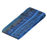 City of broad shoulders and lake Michigan Droid RAZR Cases