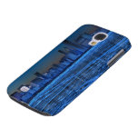 City of broad shoulders and lake Michigan Galaxy S4 Case