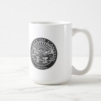 City of Canton - Mug