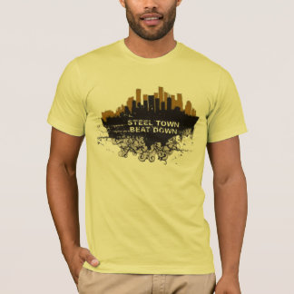 City of Champions T-Shirt