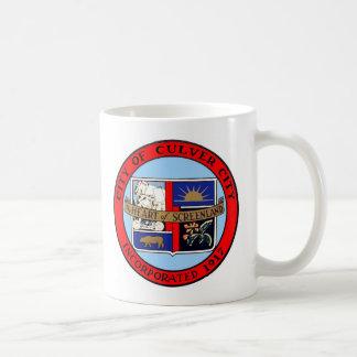 City of Culver City California Official Mug