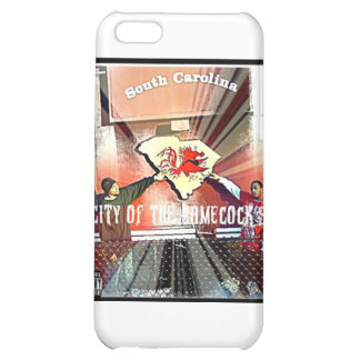 City Of Da Gamecocks Official Mixtape iPhone 5C Cover