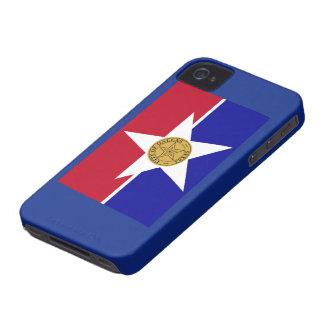 City Of Dallas Flag Case-Mate iPhone 4 Case