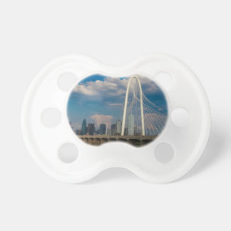 City of Dallas Baby Pacifiers