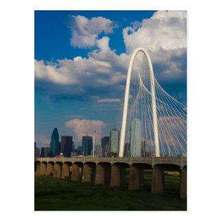 City of Dallas Postcard