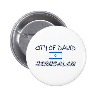 City of David Buttons